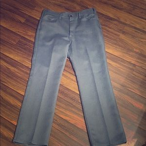 Levi vintage inspired trousers